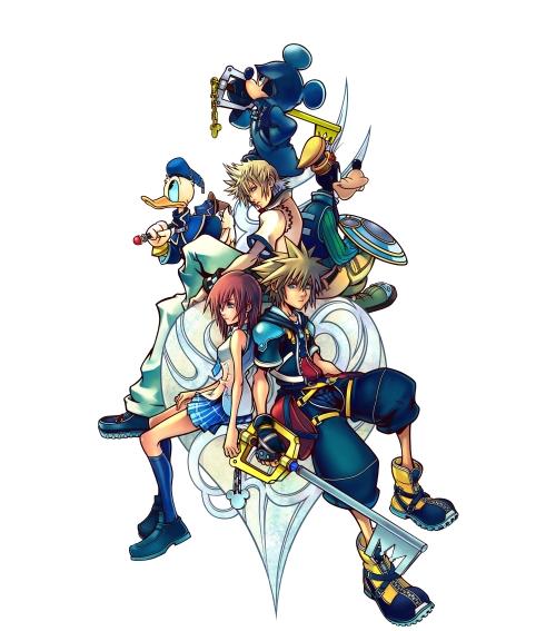 Kingdom Hearts: Birth by Sleep icon