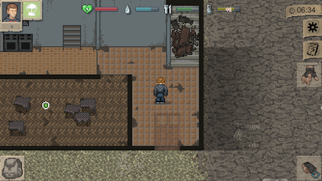 Mini Day Z review - A survival game with a bit of horror