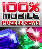 100% Puzzle Gems