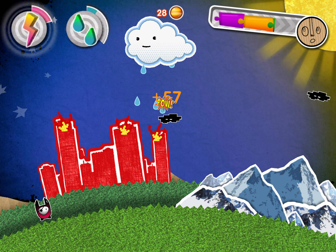 Gamescom '12: Upcoming Chillingo games round-up