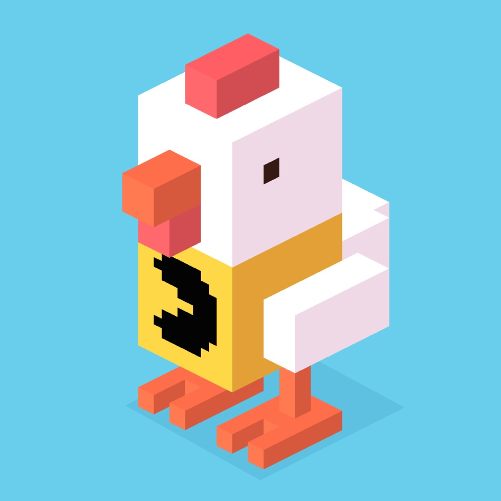 How to unlock the new Crossy Road mystery character: Chinese Monster