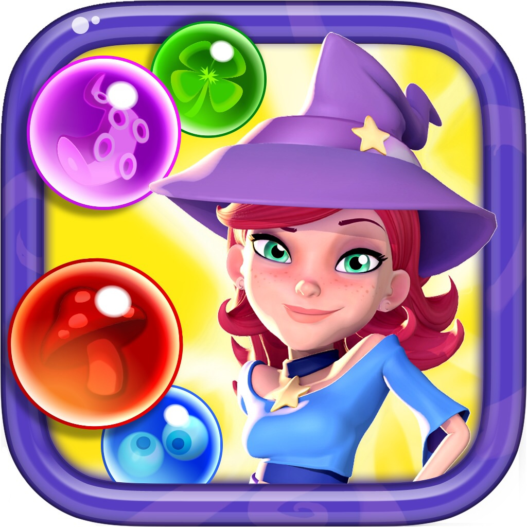 How to be bubblific - Bubble Witch Saga 2 tips, hints, and cheats