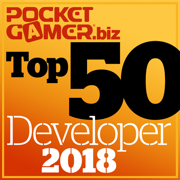Fortnite developer comes out on top in list of the best mobile developers