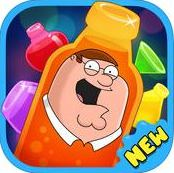 Family Guy: Another Freakin Mobile Game icon