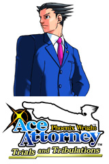 Phoenix Wright: Trials and Tribulations DS release date announced