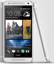 HTC finally unveils the mid-range-priced HTC One Mini