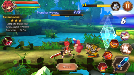 Elsword: Evolution Part 5 - How does it compare and how does it play?