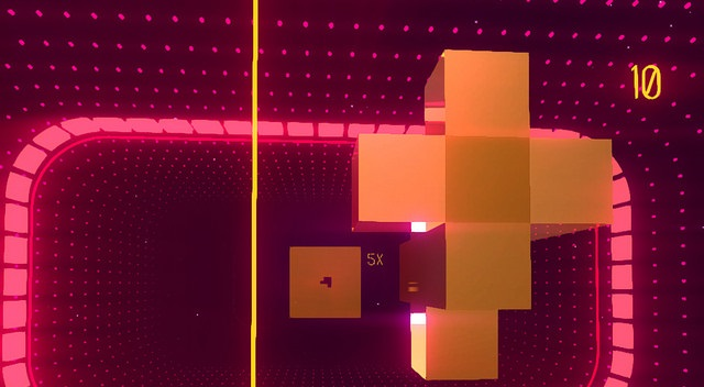 Interested in PSVR puzzler SuperHyperCube? Check out this 360° trailer to understand how it feels