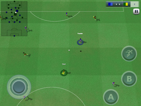 Active Soccer 2 DX review - A bonkers arcade football game