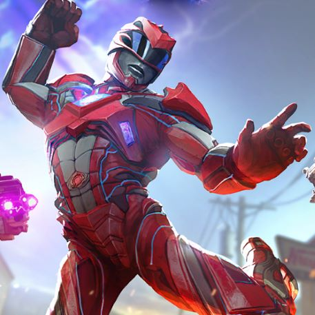 Power Ranger: Legacy Wars exclusive creator interview