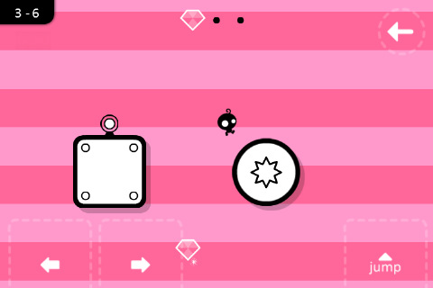 YoYo Games heads onto the App Store with the quirky They Need To Be Fed