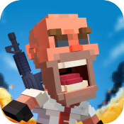 PlayerUnknown's Battlegrounds icon