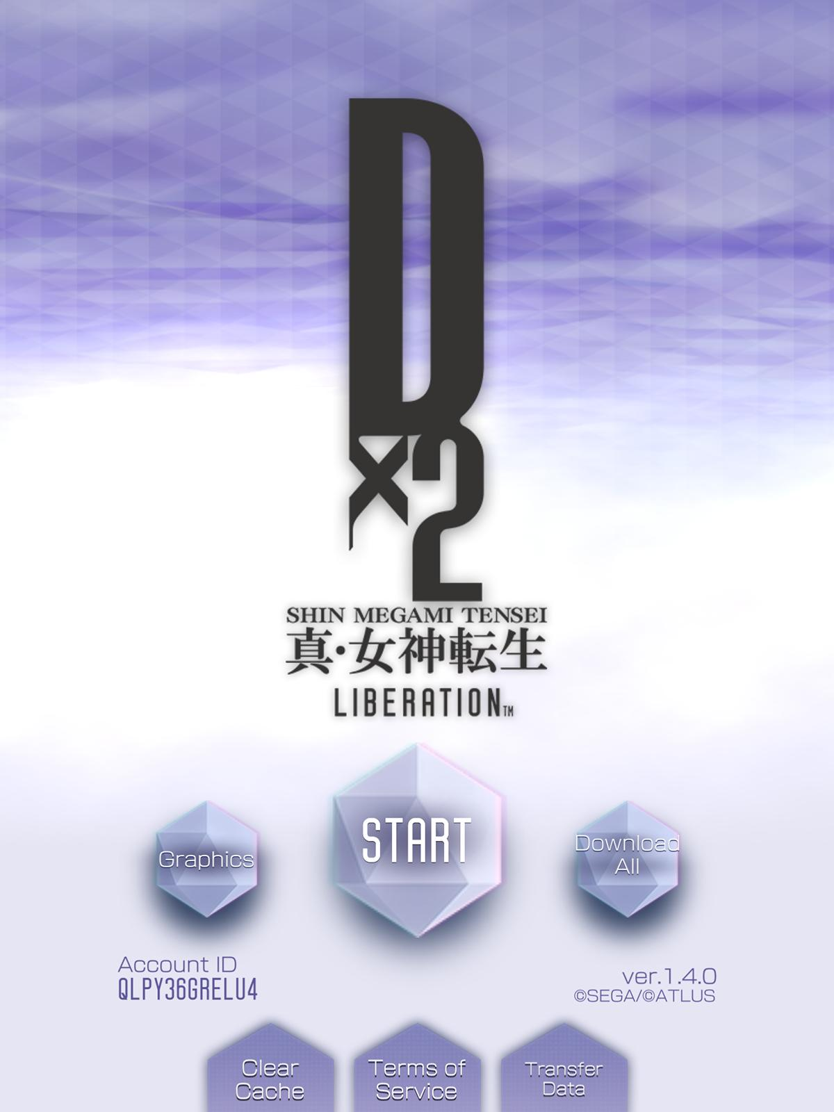 Shin Megami Tensei Liberation Dx2 review - Battle demons, anywhere you go
