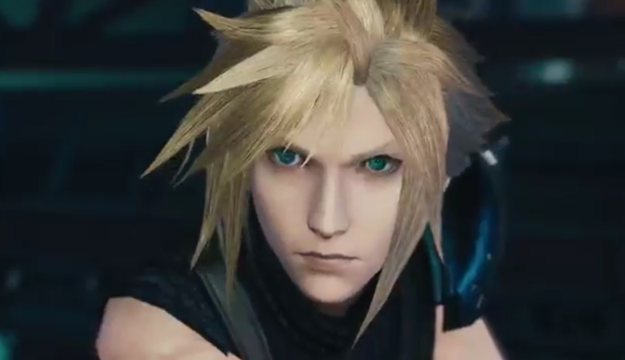 Japanese-only Mobius Final Fantasy gets characters from that fancy new Final Fantasy VII remake