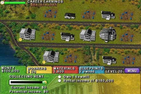 Build-a-lot (iPhone)