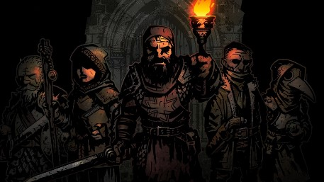 Darkest Dungeon is now available on Xbox Game Pass Cloud