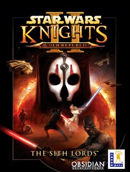 Knights of the Old Republic II for mobile outed by ESRB rating