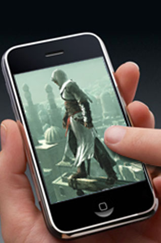 Assassin's Creed leaping onto iPhone