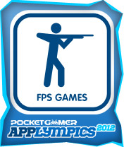 PG Applympics 2012: Medal ceremony for the shooting event