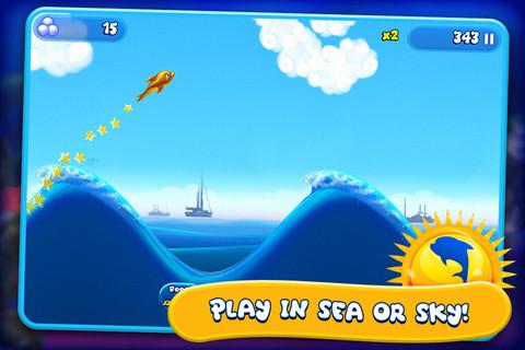 Free iPhone and iPad games: Piyo Blocks 2, Lil Flippers