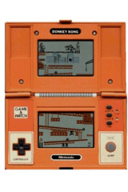 Game & Watch Collection coming to DS...