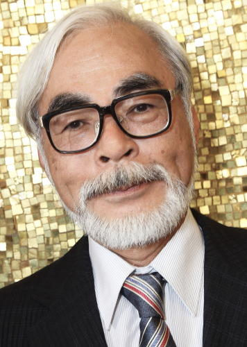 Spirited Away creator Miyazaki: using an iPad is 'masturbation-like'