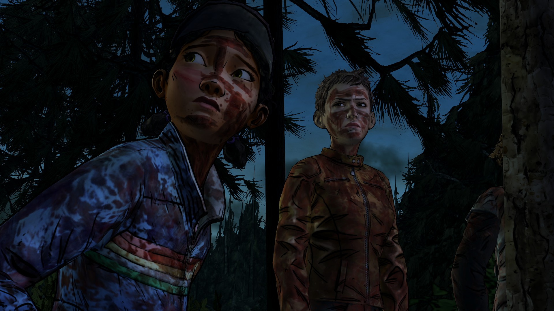 Walking Dead: Season 2 - Amid the Ruins