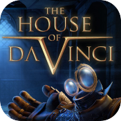 App Army Assemble: The House of Da Vinci - How does it compare to The Room?