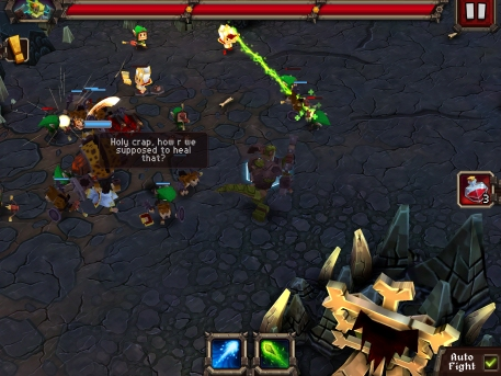 Like A Boss review - An action-RPG lacking in originality, fun, and