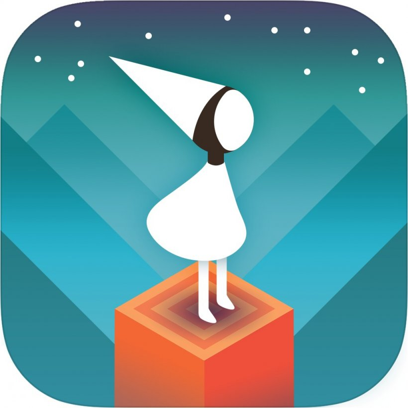 If you like Monument Valley, you may love...