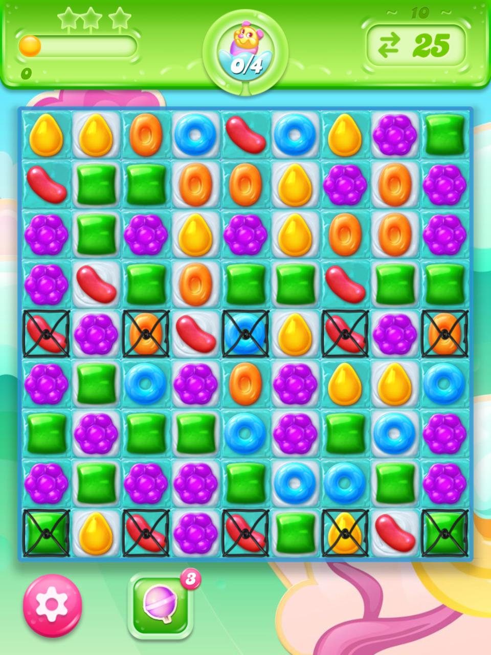 candy crush jelly online spielen