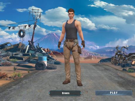 Rules of Survival tips and tricks - Getting started with battle royale