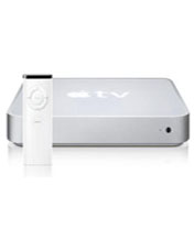 Apple TV to invade the living room console scene?