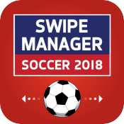 Swipe Manager: Soccer 2018 review -