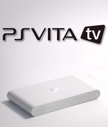 PS Vita TV is taking a 'different road' to the West from the one it took to Japan