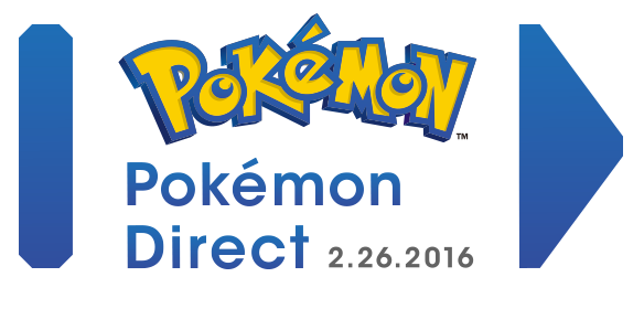 A Pokemon-centric Nintendo Direct will be aired live this Friday