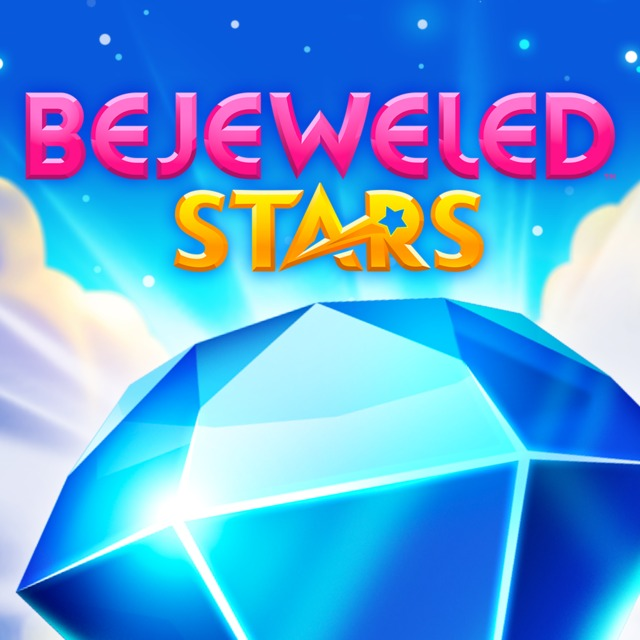 Bejeweled Stars releases today on iOS and Android