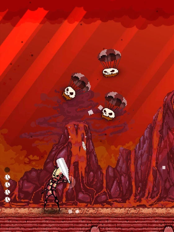 Baseball Apocalypse is an upcoming zombie combo-smasher from the Wave Wave creator