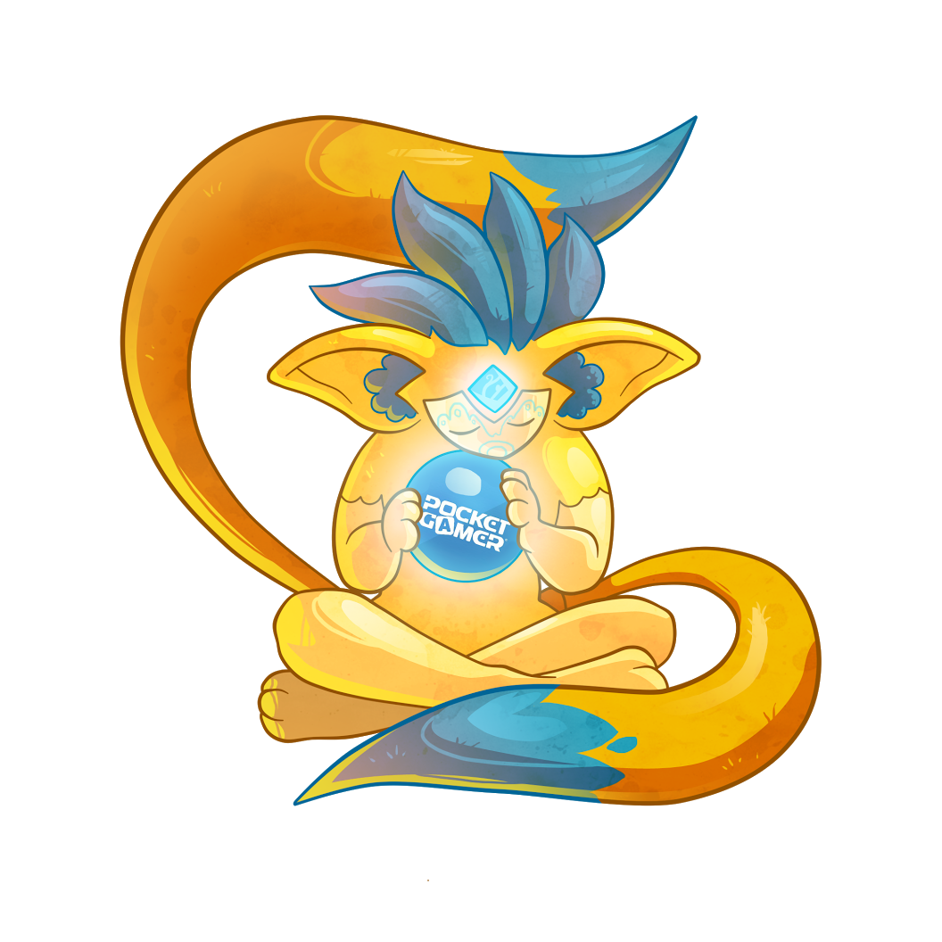 Grab rare orbs every day next week in Fightling's Hidden Orb event