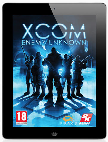 How to play XCOM: Enemy Unknown on your iPad or Android tablet