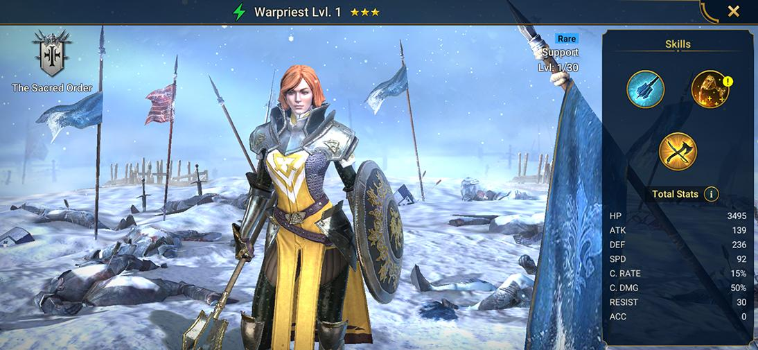 Around the Alliance - Dynasty Warriors, Land of Doran, multiplayer magic and more