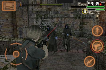 resident evil 4: platinum game information, inc. reviews