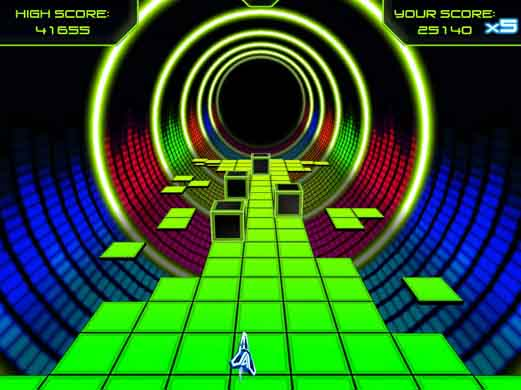You have 3 weeks to re-download Avoid: Sensory Overload if you previously bought it