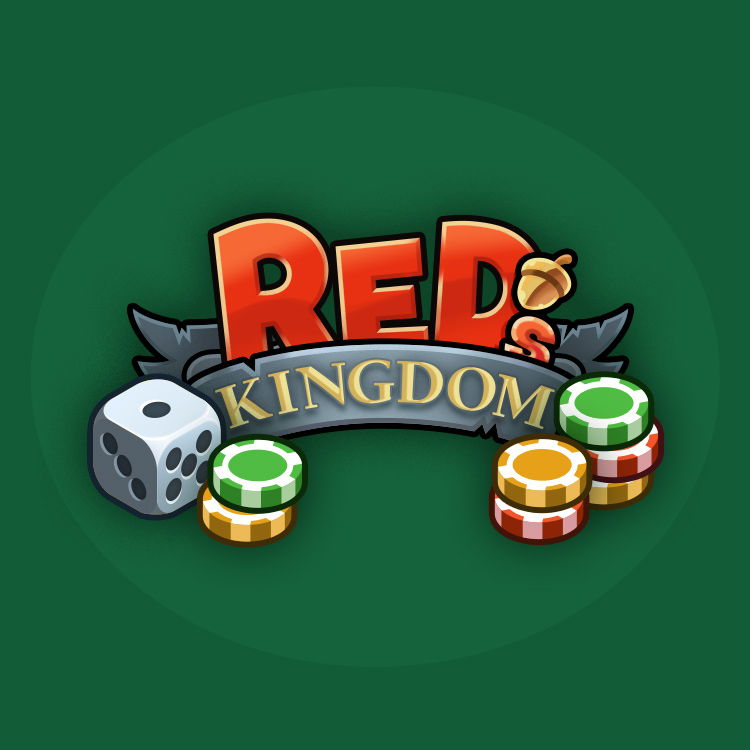 Red's Kingdom gets another meaty update with a casino-themed world
