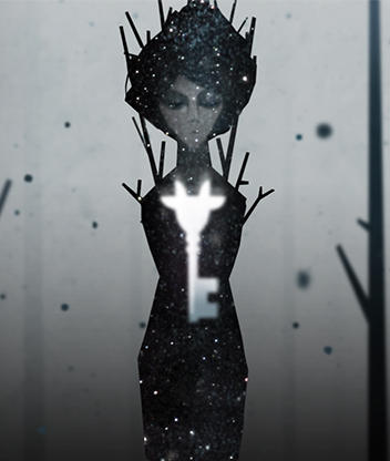 Simogo releases a bunch of terrifying Year Walk short stories for free