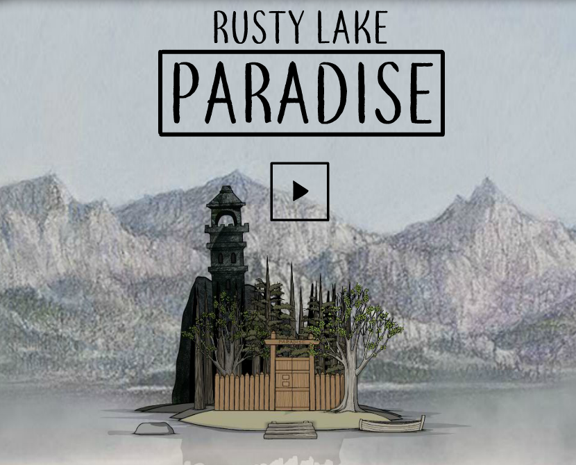 Face the ten plagues, odd rituals, and new characters in Rusty Lake Paradise's official trailer