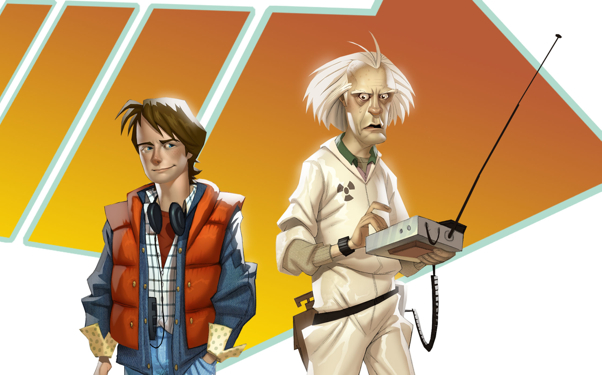 Rumour: Telltale Games considering iPad 2-specific versions of Back to the Future, Jurassic Park