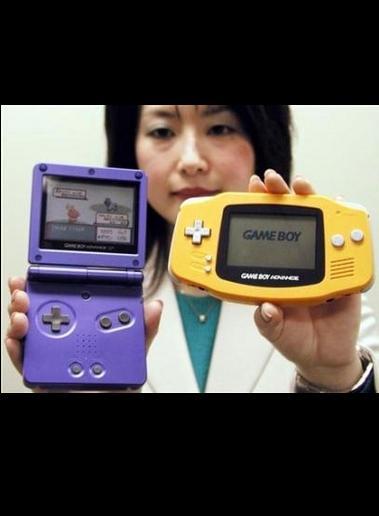 Nintendo's Portable History: Part 4, Game Boy Advance & Beyond