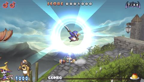 Competition: 10 copies of Prinny: Can I Really Be the Hero? up for grabs