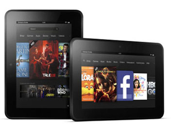 Amazon backpeddles - you can pay $15 to remove Kindle Fire HD adverts
